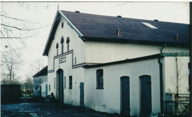 Hummelsbüttel Buchhandlung