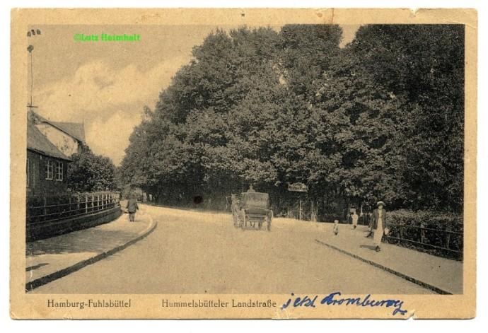 Fuhlsbüttel Buchhandlung Brombeerweg