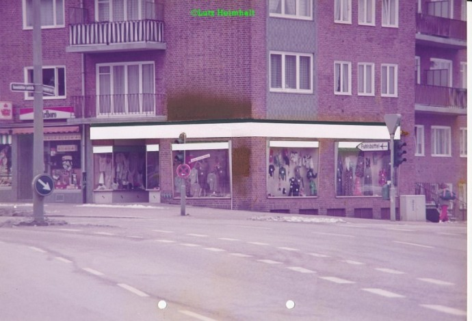 Fuhlsbüttel Buchhandlung