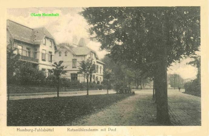 Fuhlsbüttel Ratsmühlendamm Buchhandlung