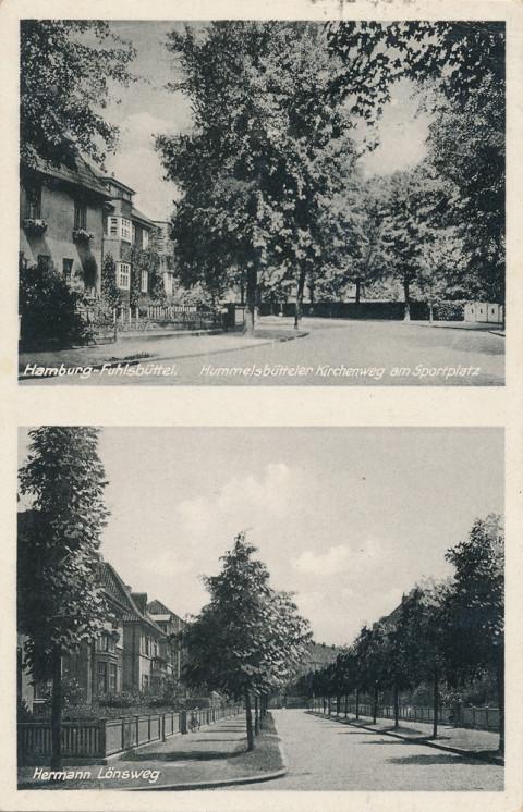 Buchhandlung Fuhlsbüttel Kirchenweg