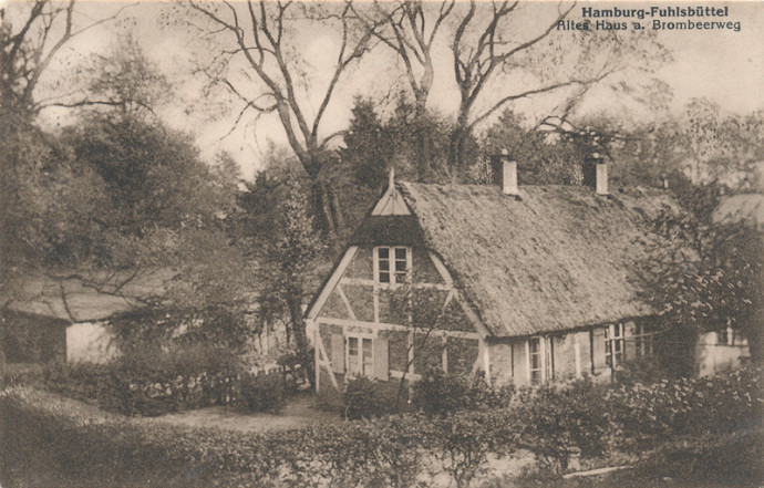 Buchhandlung Fuhlsbüttel 22335